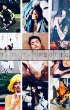 The Imbroglio by c0cA1nE