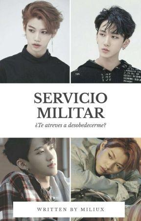 Servicio Militar (ChangLix) by Miliux