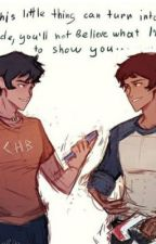 Lost worlds (Voltron and PJ) by Bumble_bee_56