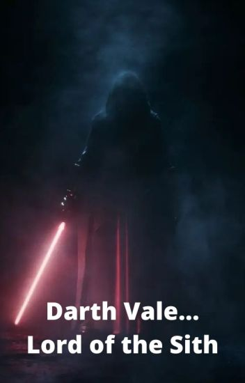 Darth Vale... Lord of the Sith (Male Sith/Jedi Reader X Legend of Korra)