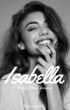 Isabella  by biggestPPever