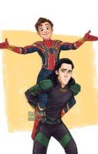 Marvel Boyfriend Scenarios by heywhatsuphello16