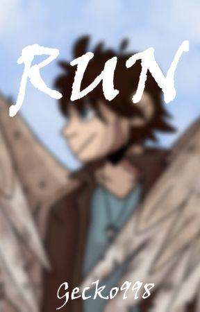 Run by Gecko998