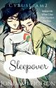 Sleepover (JonDami Fic) by