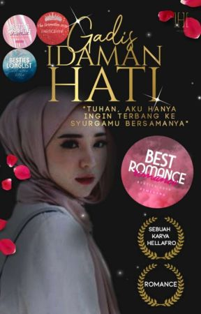 Gadis Idaman Hati by hellafro