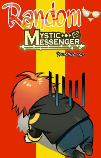 Random Mystic Messenger