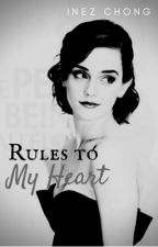 Rules to My Heart ➵ DRAMIONE by live_fully