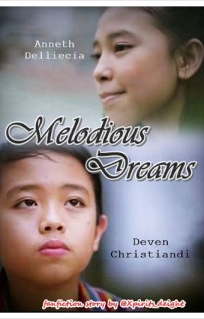 Melodious Dreams by xpirits_delight