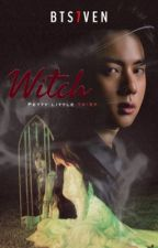 Witch | ksj by bts7ven