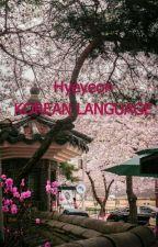 Hye Yeon (Korean Language)  by YoonKhaLin
