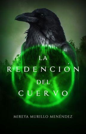 La redención del cuervo | EN BORRADORES by Wristofink
