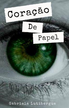 Coração de papel by Gabilutibergue