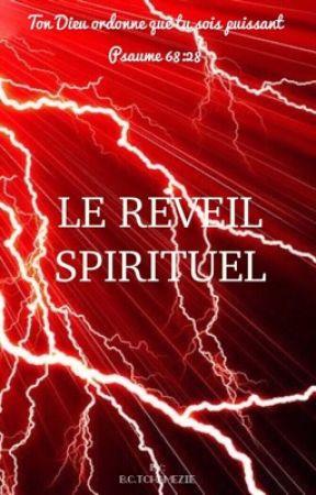 Le réveil spirituel  by Royaume-De-Dieu