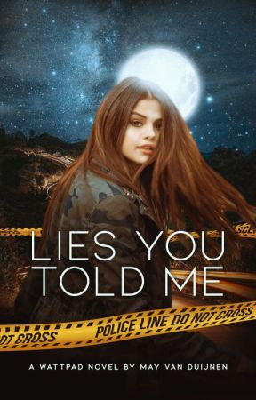 Lies You Told Me ✓ by percysburrito