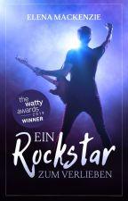 Ein Rockstar zum Verlieben von ElenaMacKenzie