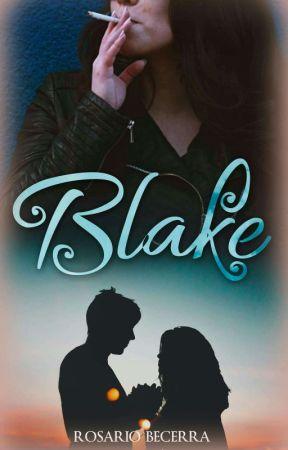 Blake  by rosarioyneymar
