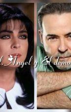 😇El ángel & El demonio👿 by CorynScruss