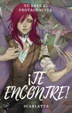¡TE ENCONTRE! (Jason the toymaker y tu) by noidentidad_