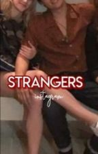 Strangers ¦Instagram¦ by dianawriter1