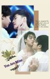 You Are Mine - TinCan KlaNo Story (COMPLETED) cover
