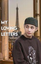 my loving letters    kth ✓  by yckiio