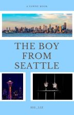 The Boy From Seattle (USWNT) (DISCONTINUED) by Sig_Liz