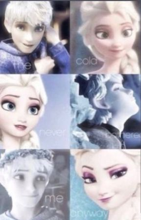 The Cold Never Bothered Me Anyway (Rewrite) by HufflepufThunderbird