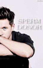 sperm donor // niall horan by nialluur