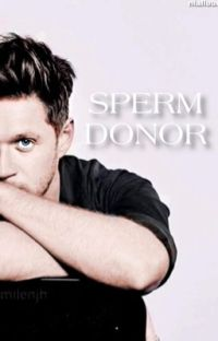 sperm donor // niall horan cover