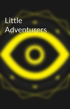 Little Adventurers by pizza9798
