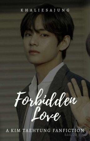 Forbidden Love || Kim TH by mochijungchim
