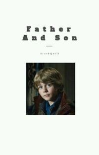 Father And Son cover