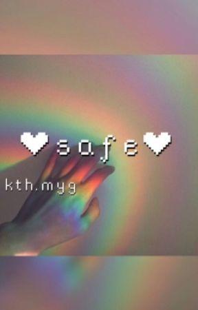 𝕊𝕒𝕗𝕖 {kth.myg} by lilyoonyoonz