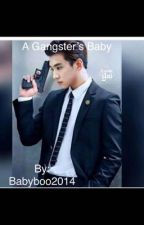A Gangster's Baby (Ae/Pete) Love Story (Mpreg)  by AllThingsBoyLove1991
