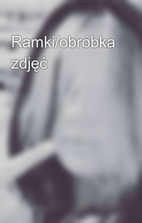 Ramki/obróbka zdjęć by alex_akuma