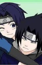 Sasuke Best friend/ or lovers (Sasuke x reader) by Gianna355