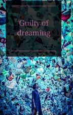 Guilty of dreaming  #PlanetorPlastic by milroymelena