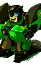 Lollies  by TransformersFanHelp