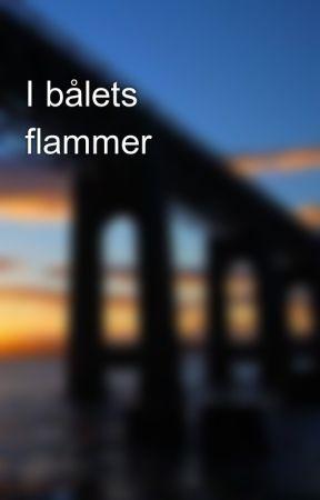 I bålets flammer by Thamilde