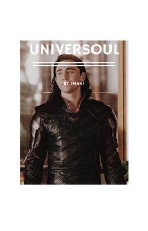 universoul   loki laufeyson by BookOfBandz