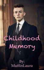 Childhood Memory (Finn Shelby)  by MuffinLaura