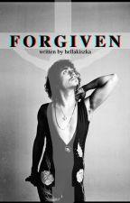 Forgiven † Josh Kiszka by hellakiszka
