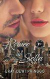 Romeo & Sella [21+]   END cover