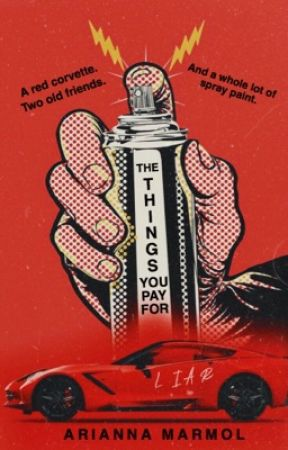 The Things You Pay For.  by virginmarys