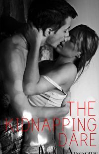 The Kidnapping Dare cover
