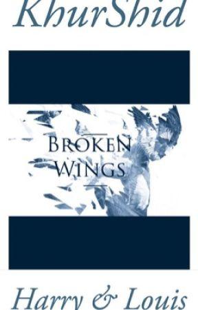 Broken Wings (SIN2) [L.S] by S_Larry_S