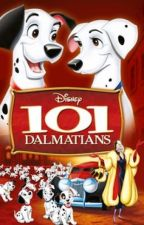 101 Dalmatians (OC's Added) by DracoHero735