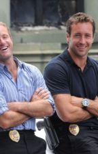Hawaii Five-0 Imagines by Ling_Ling21