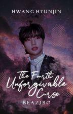 the fourth unforgivable curse | hwang hyunjin ✓ by beazibo