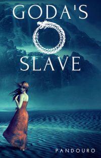 Goda's Slave (Lesbian, Dystopia, LGBT Fantasy) cover